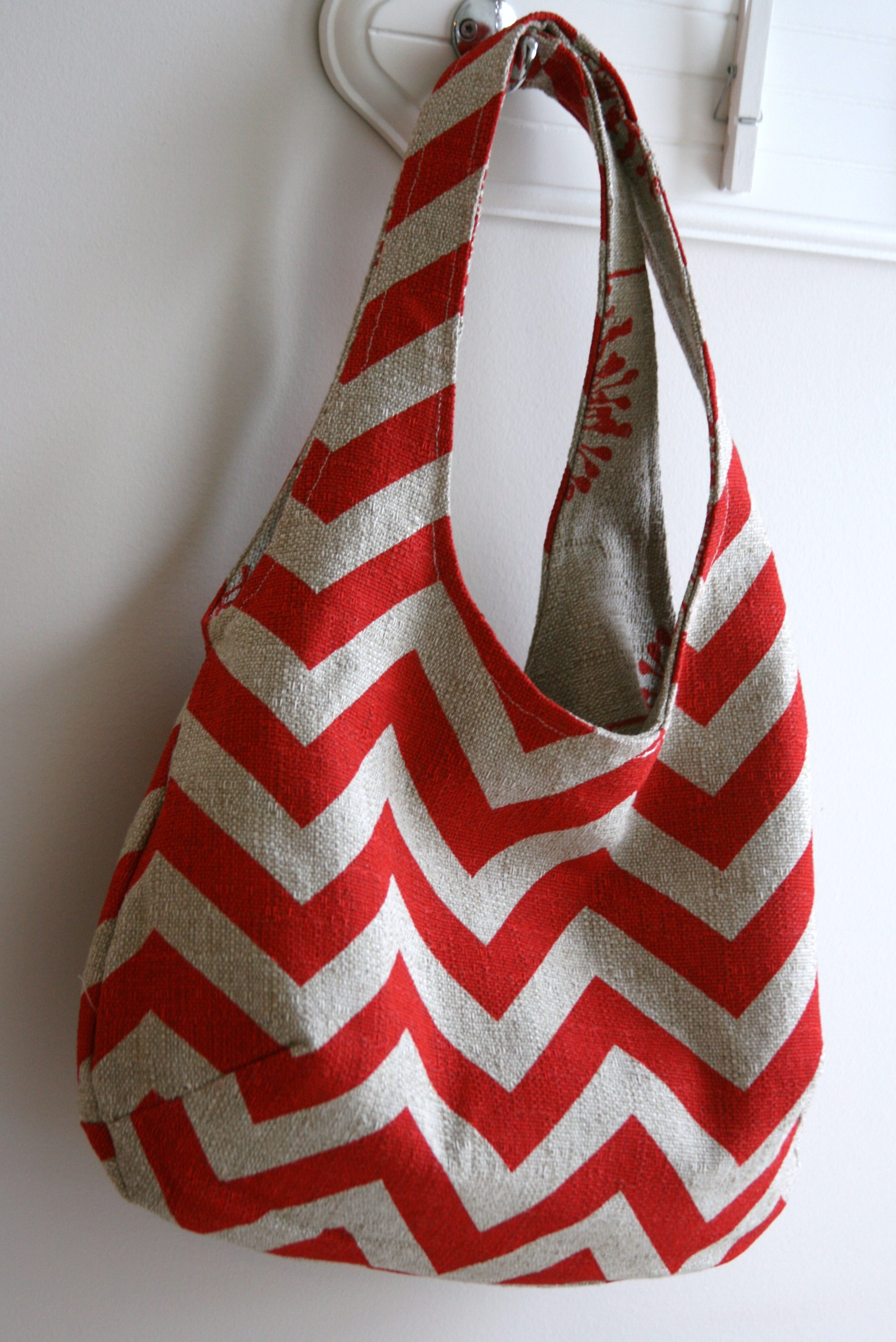 Image Result For How To Sew Fabric Bag